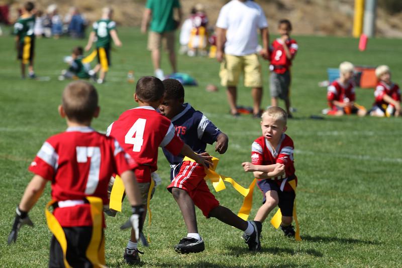Patriots v Bucs 9.23.2012-170