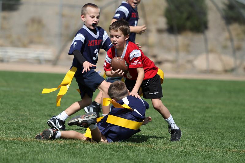 Patriots v Bucs 9.23.2012-209