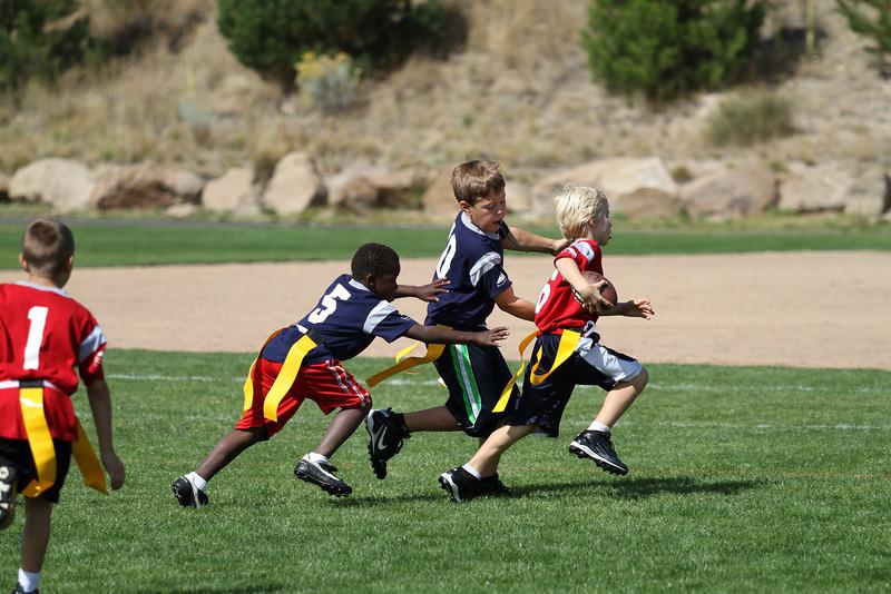 Patriots v Bucs 9.23.2012-237