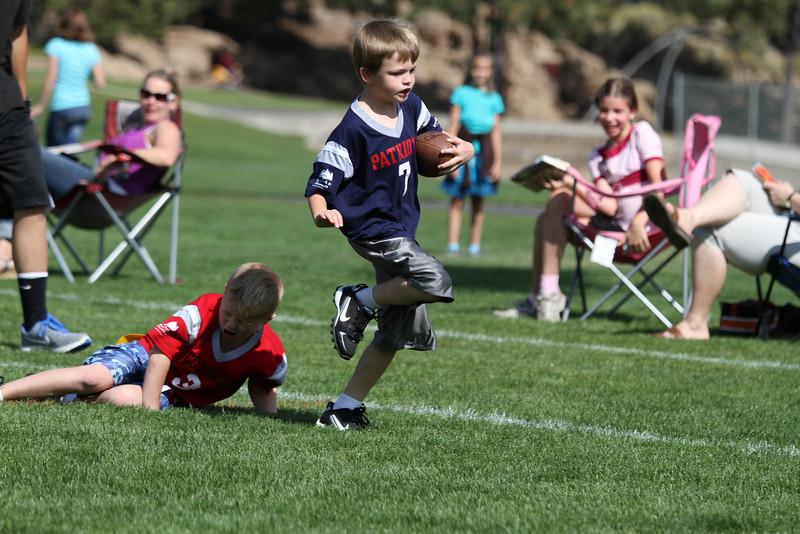 Patriots v Bucs 9.23.2012-191