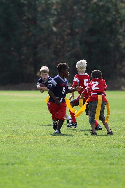 Patriots v Bucs 9.23.2012-13