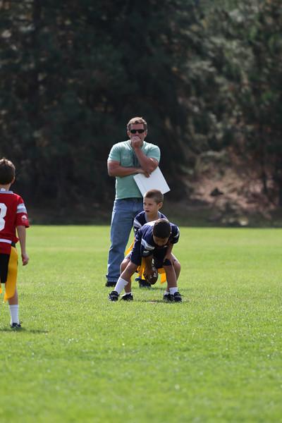 Patriots v Bucs 9.23.2012-12