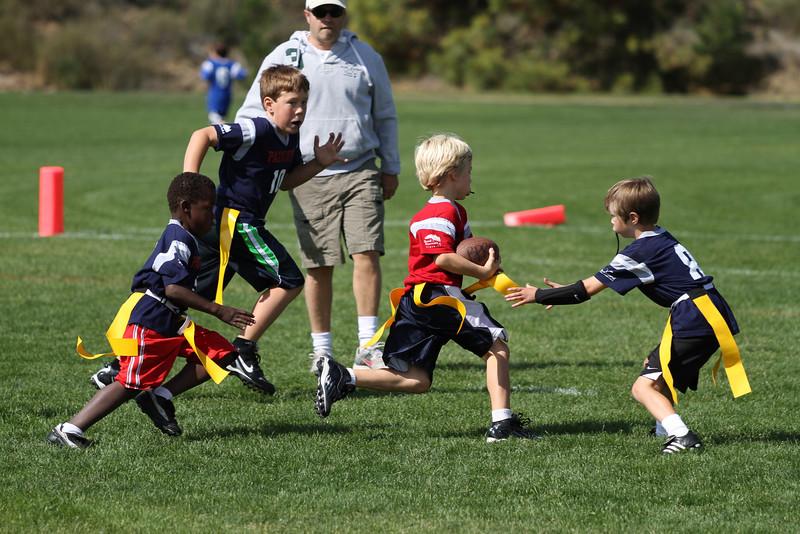 Patriots v Bucs 9.23.2012-231