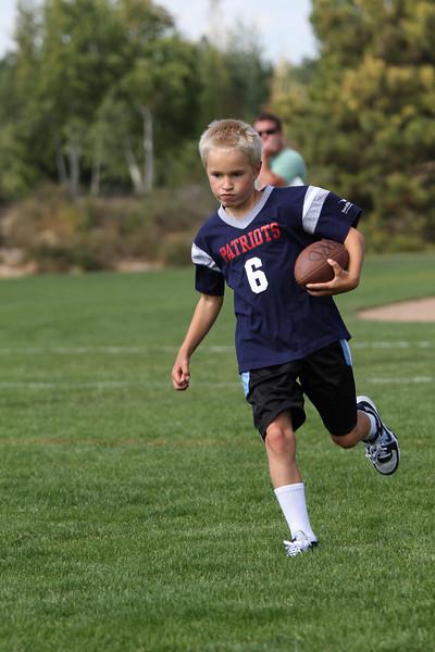 Patriots v Bucs 9.23.2012-107