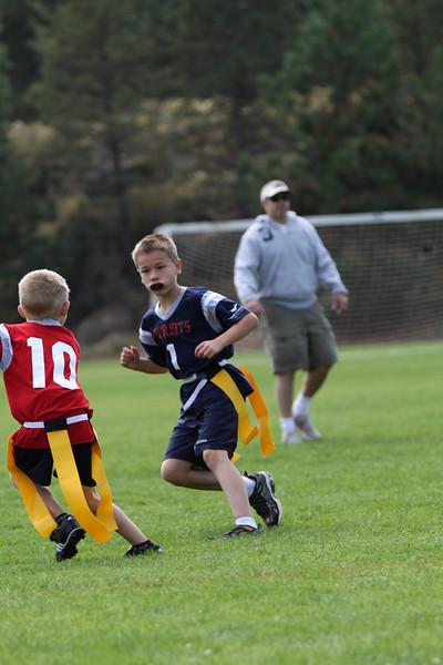 Patriots v Bucs 9.23.2012-82