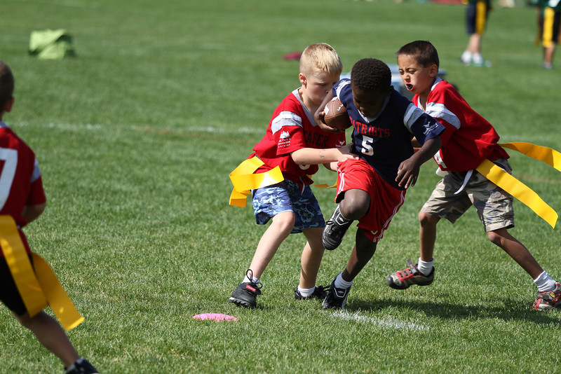 Patriots v Bucs 9.23.2012-172