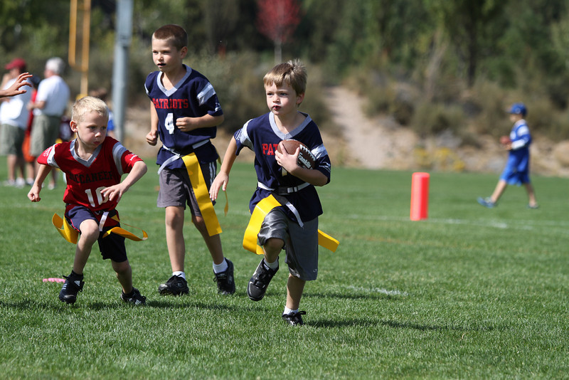Patriots v Bucs 9.23.2012-154