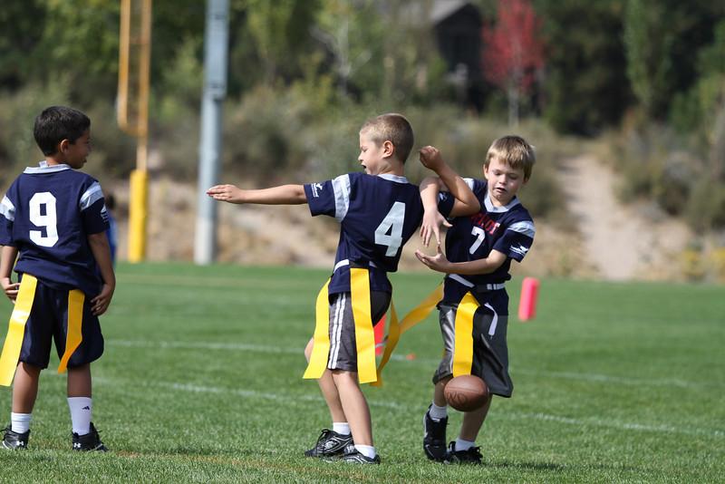 Patriots v Bucs 9.23.2012-97