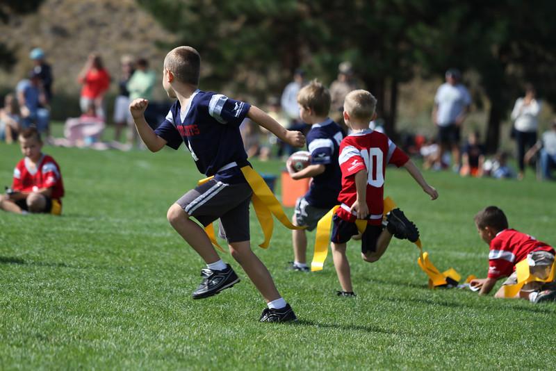 Patriots v Bucs 9.23.2012-145