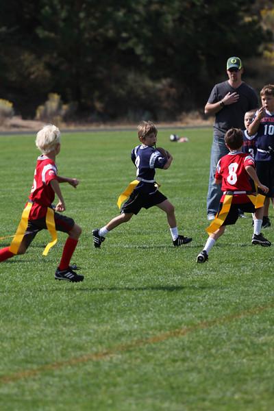 Patriots v Bucs 9.23.2012-10