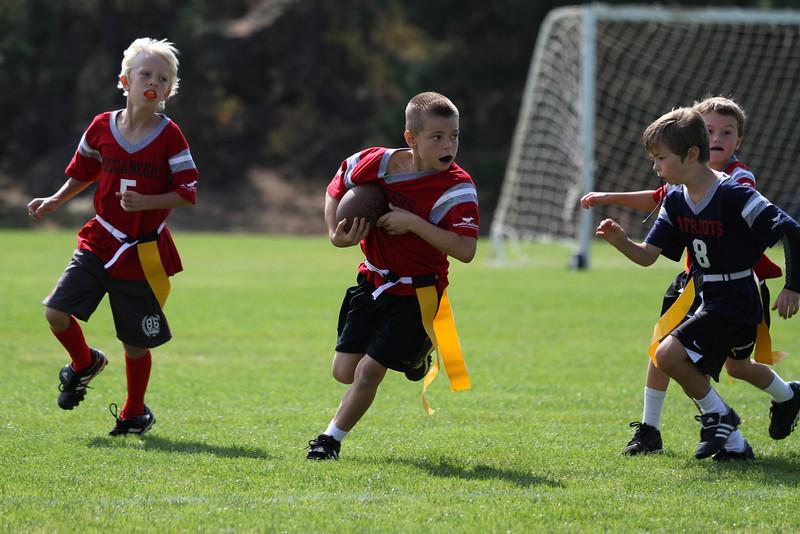 Patriots v Bucs 9.23.2012-126