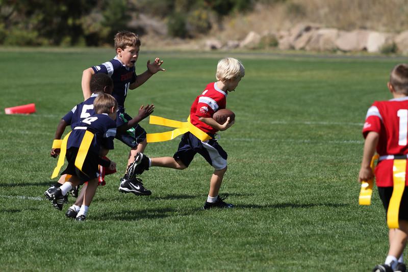 Patriots v Bucs 9.23.2012-232