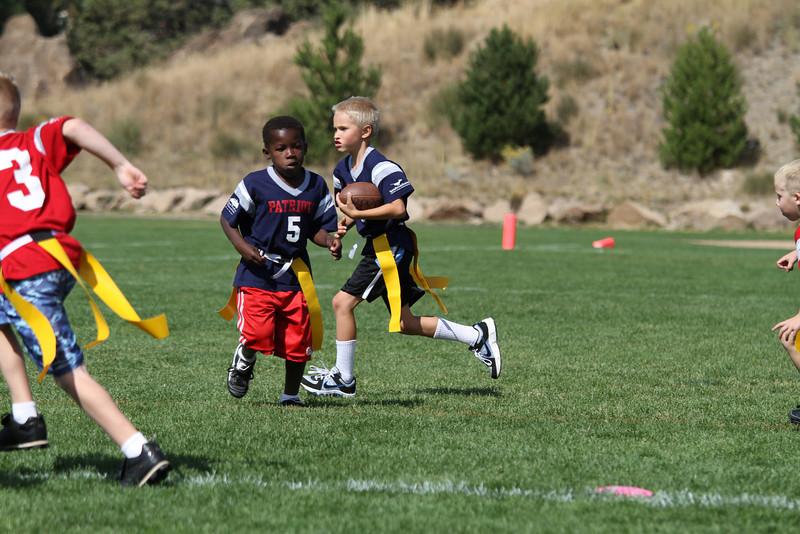Patriots v Bucs 9.23.2012-197