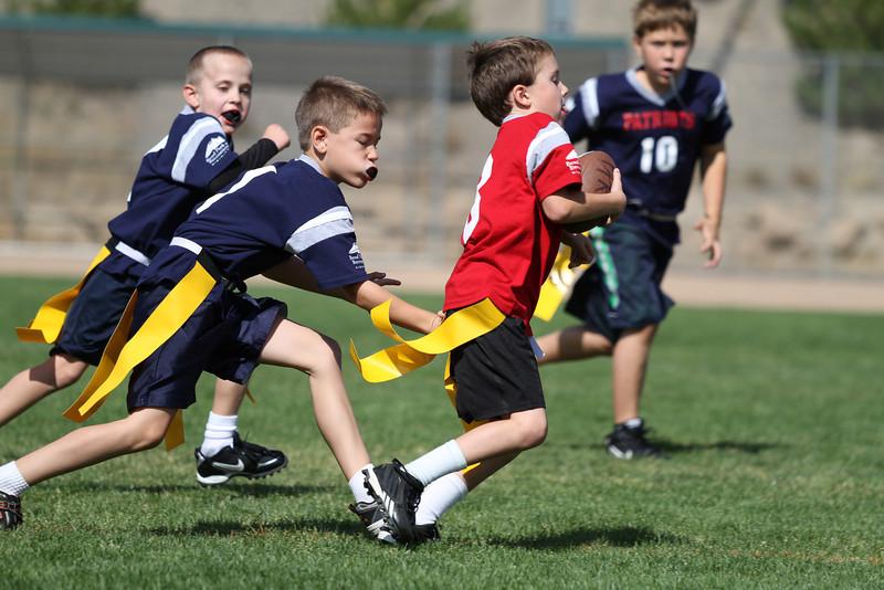 Patriots v Bucs 9.23.2012-204