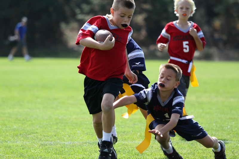 Patriots v Bucs 9.23.2012-132