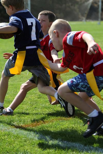 Patriots v Bucs 9.23.2012-163