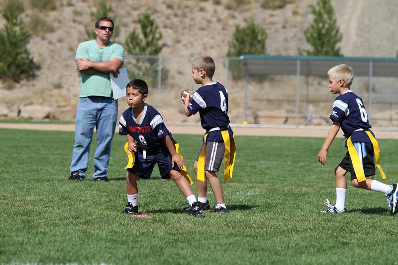 Patriots v Bucs 9.23.2012-192