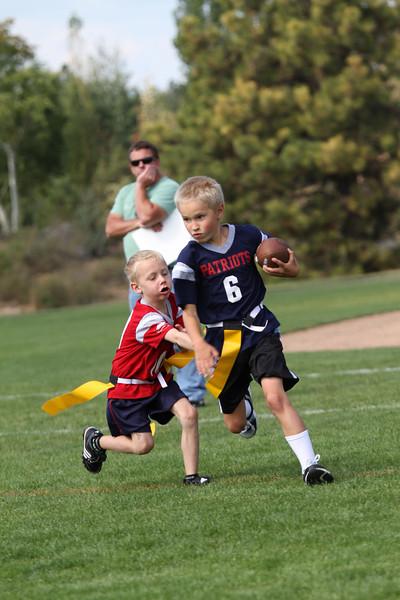 Patriots v Bucs 9.23.2012-102