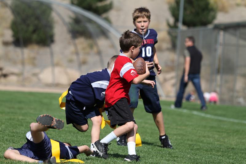 Patriots v Bucs 9.23.2012-212