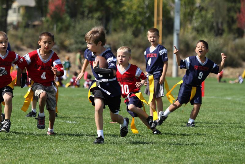 Patriots v Bucs 9.23.2012-254