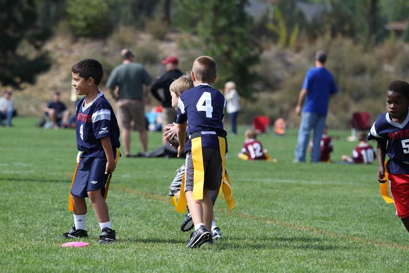 Patriots v Bucs 9.23.2012-147