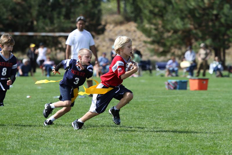 Patriots v Bucs 9.23.2012-139