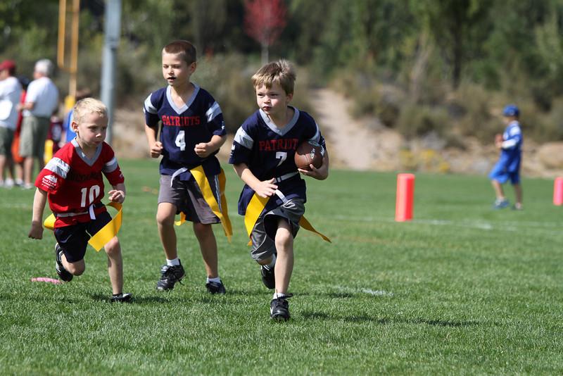 Patriots v Bucs 9.23.2012-153