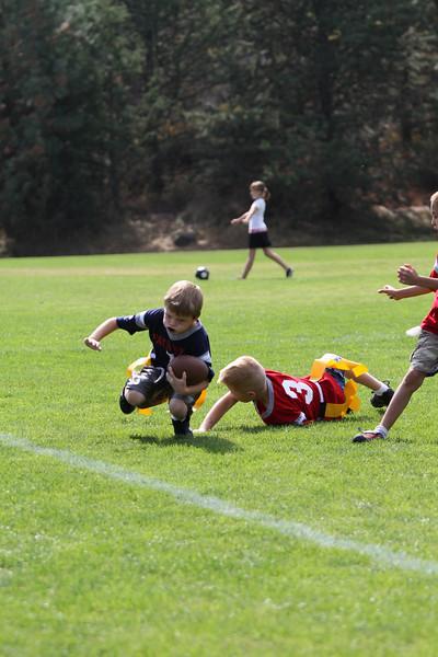 Patriots v Bucs 9.23.2012-26