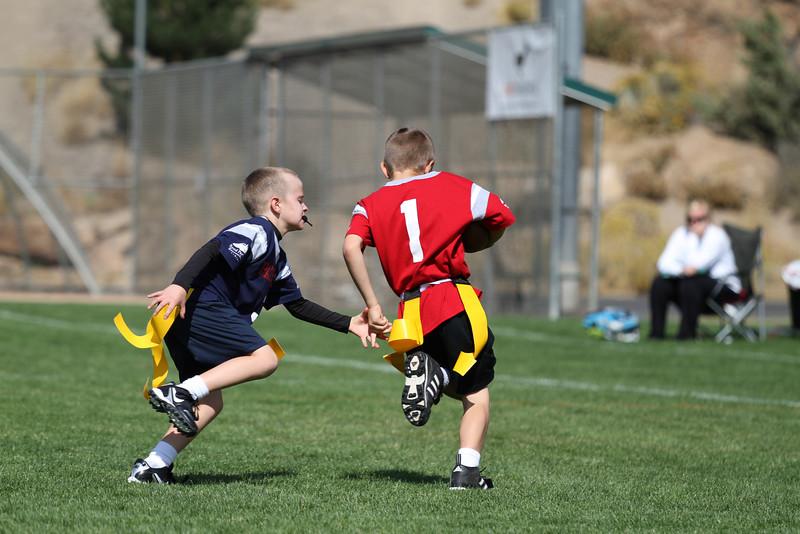 Patriots v Bucs 9.23.2012-220