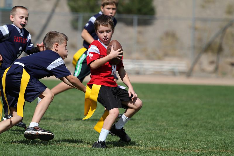 Patriots v Bucs 9.23.2012-206
