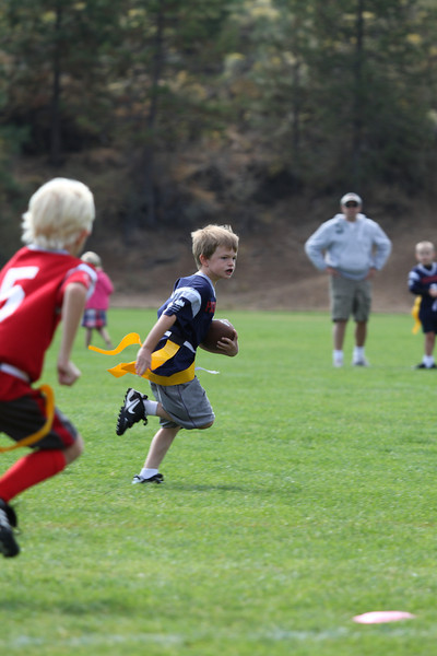 Patriots v Bucs 9.23.2012-30