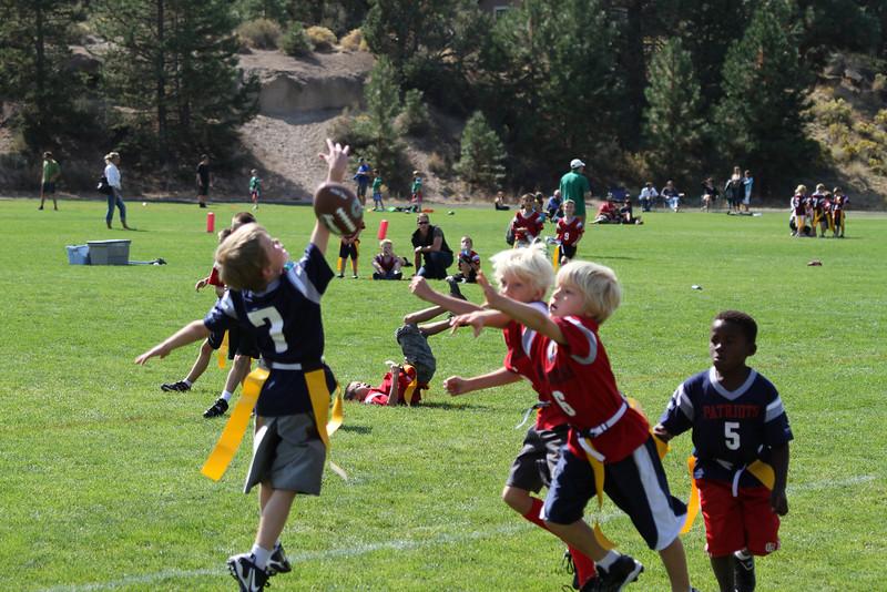 Patriots v Bucs 9.23.2012-239