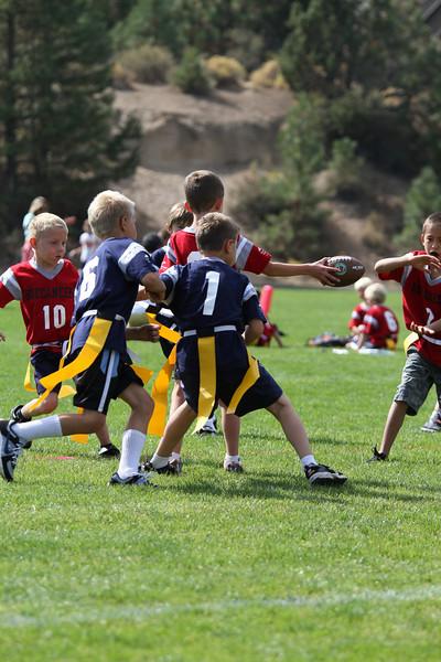 Patriots v Bucs 9.23.2012-20