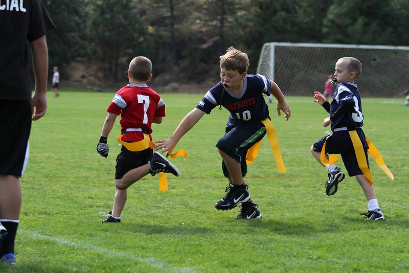 Patriots v Bucs 9.23.2012-44