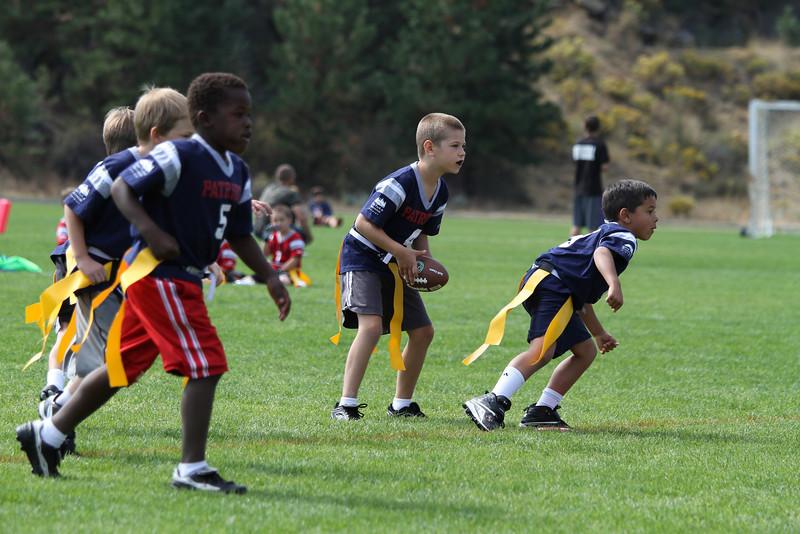 Patriots v Bucs 9.23.2012-61