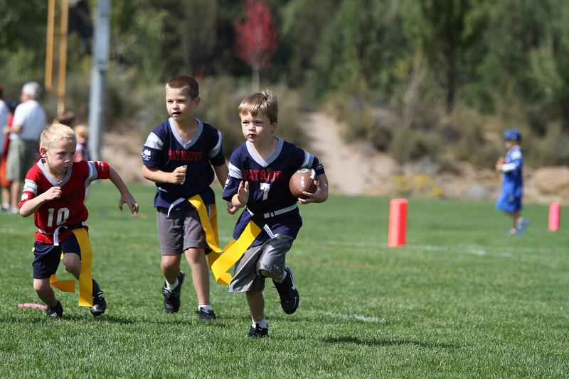 Patriots v Bucs 9.23.2012-152