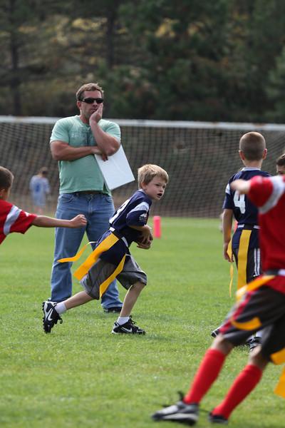 Patriots v Bucs 9.23.2012-29