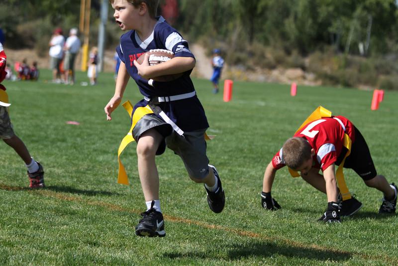 Patriots v Bucs 9.23.2012-162
