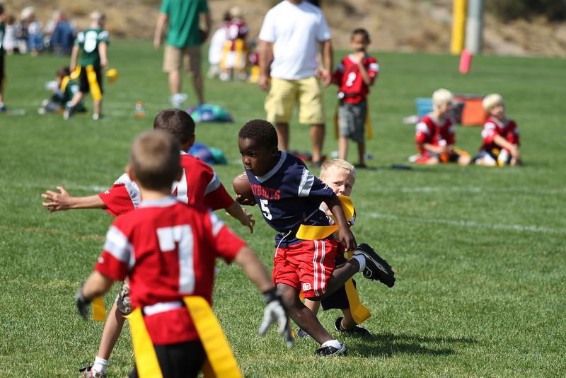 Patriots v Bucs 9.23.2012-169