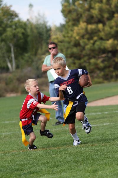 Patriots v Bucs 9.23.2012-101
