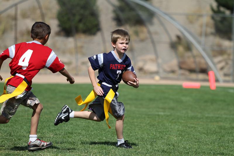 Patriots v Bucs 9.23.2012-182