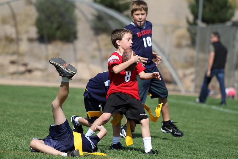Patriots v Bucs 9.23.2012-211