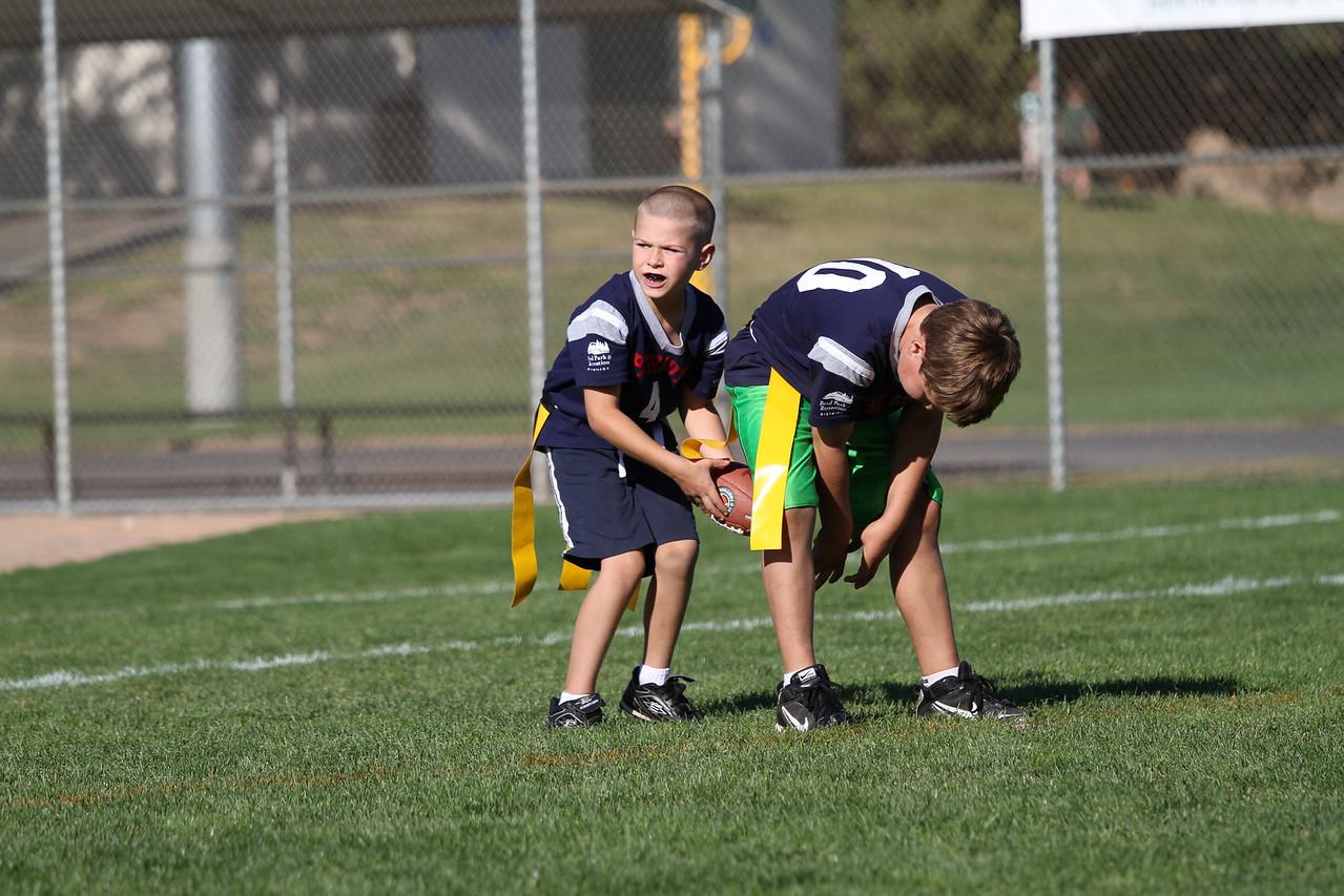 Patriots vs Rams 9.30.2012-18