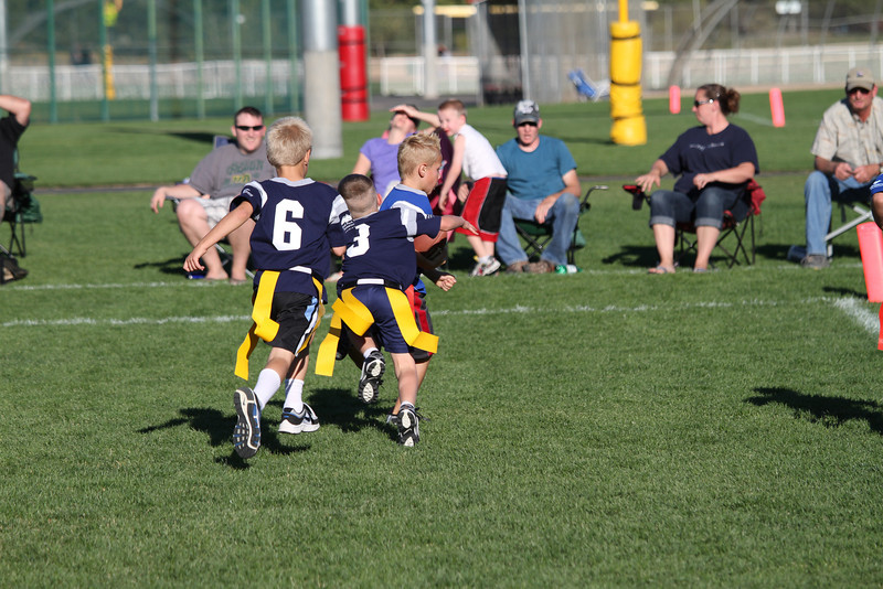 Patriots vs Rams 9.30.2012-19