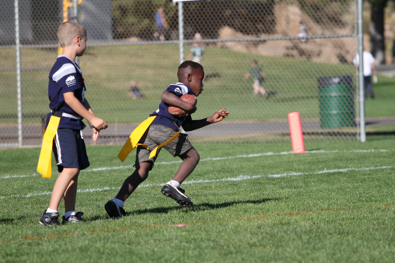Patriots vs Rams 9.30.2012-6