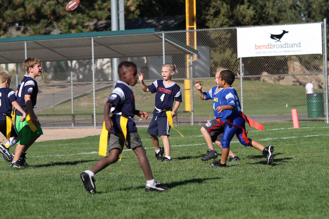 Patriots vs Rams 9.30.2012-22