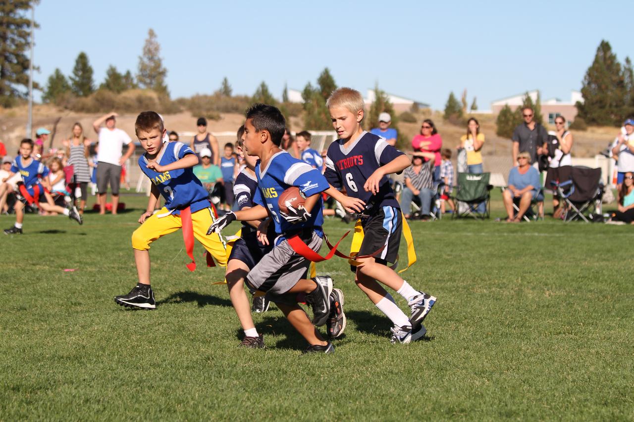 Patriots vs Rams 9.30.2012-47