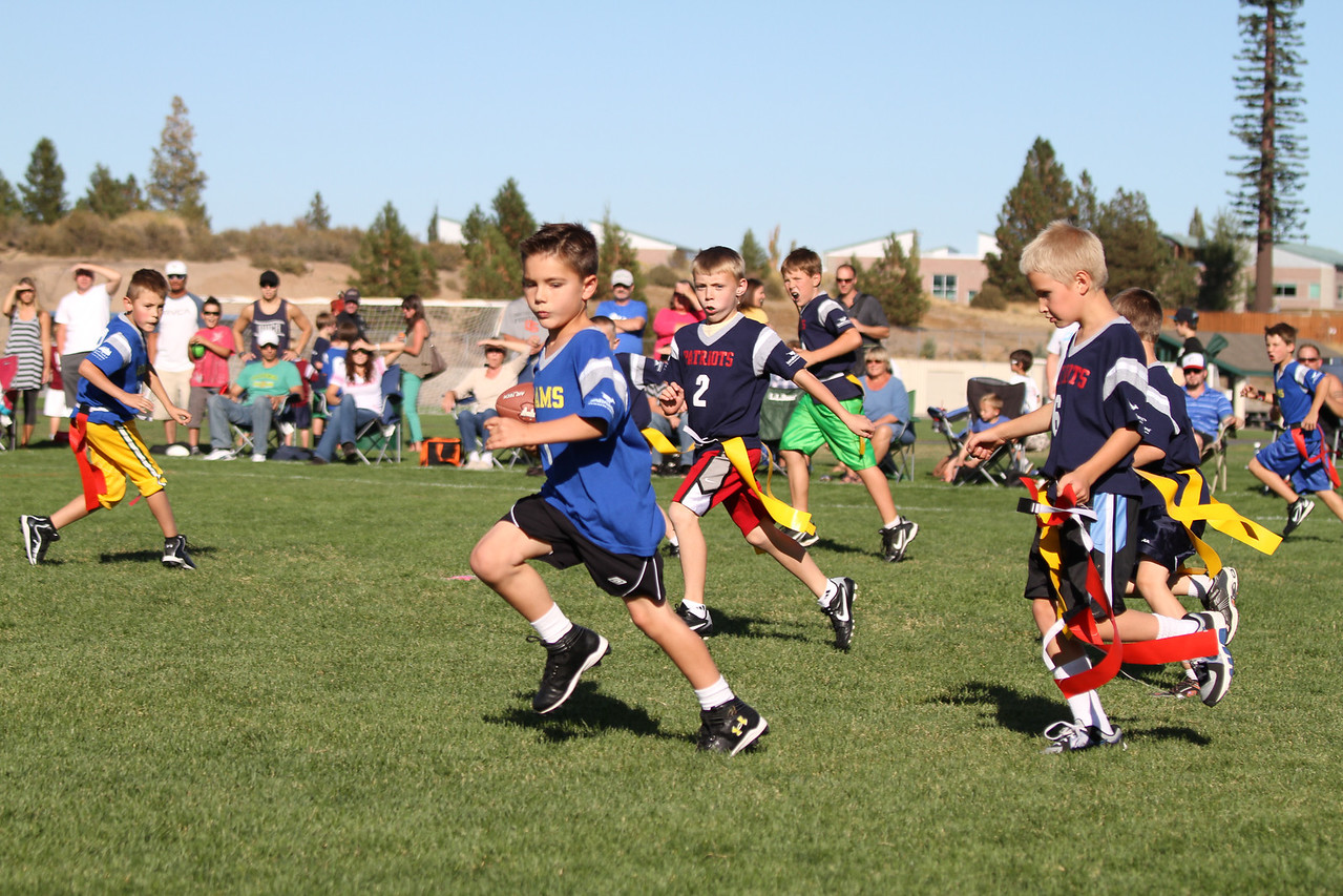 Patriots vs Rams 9.30.2012-35