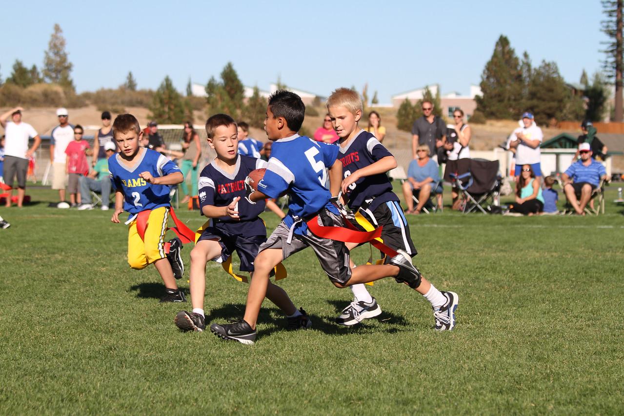 Patriots vs Rams 9.30.2012-46