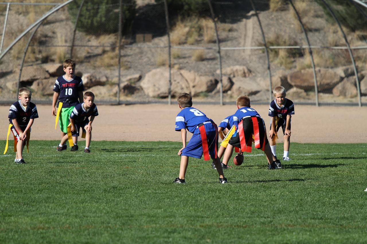 Patriots vs Rams 9.30.2012-5